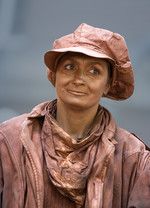 Living Statues, Arnh